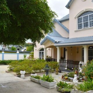 For Sale – Phillipine – Two Storey Three Bedrooms With Pool