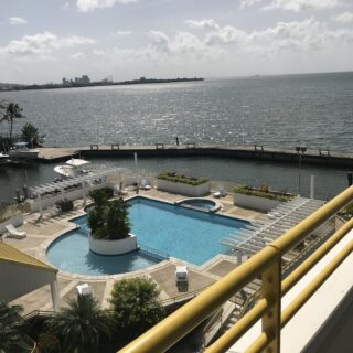 THE TOWERS CIBONEY : For Rent TTD24,500