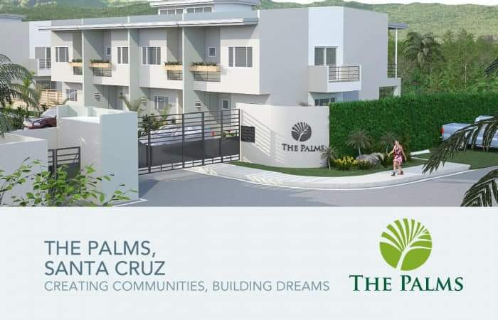 The Palms-Townhouse Development Santa Cruz