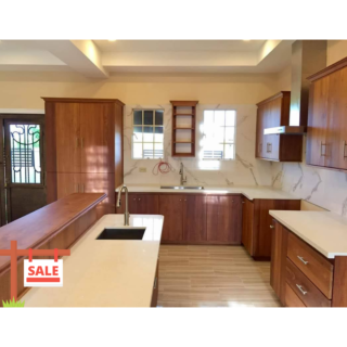 Camden Couva House for Sale 3 bdr