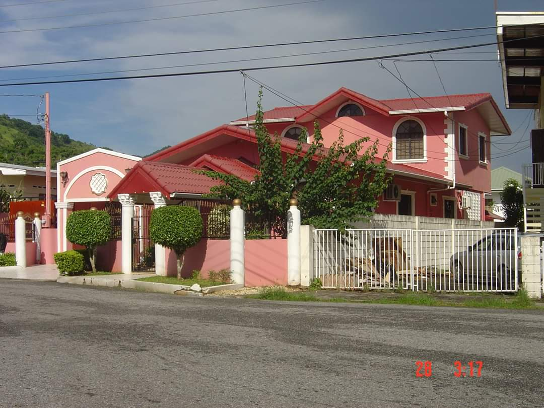 Large Tunapuna Family House – $2.5m