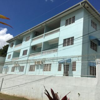 FURNISHED 2BR APARTMENT FOR RENT -CHAMPS FLEURS $4800
