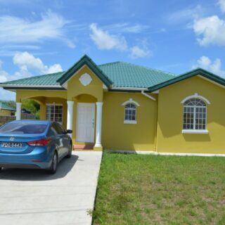 Riverwoods home for Rent in Arima – $7,000