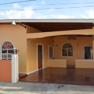 Trincity home for Rent
