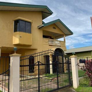 For Sale – Chaguanas – 4 Bedroom 3 Bathroom Home