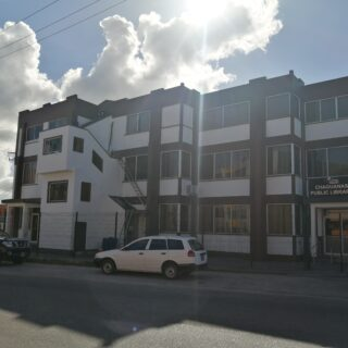 OFFICE SPACE FOR RENT AT RAMSARRAN STREET, CHAGUANAS