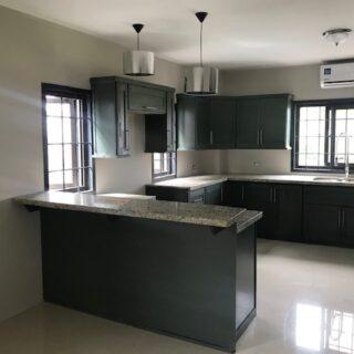 For Rent – St Joseph Park, St Joseph Village, San Fernando – $10,000TT – Modern townhouse