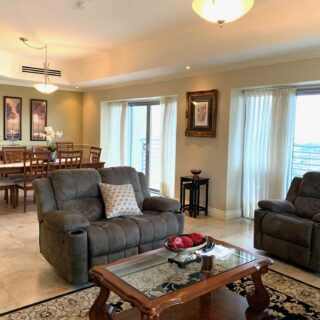 3 BED FURNISHED ONE WOODBROOK PLACE, WOODBROOK FOR RENT