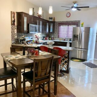 Jean Court, Jean Ave, Diego Martin for SALE
