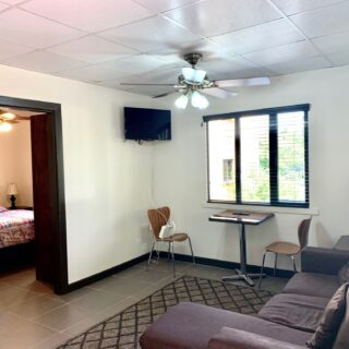 ALL INCLUSIVE Furnished Cascade 1 Bedroom Apartment