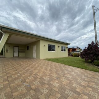 House FOR RENT in Trincity