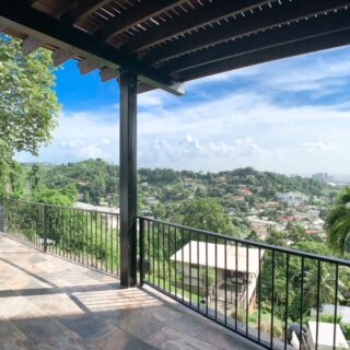 Brand new Cascade 3 Bedroom with View