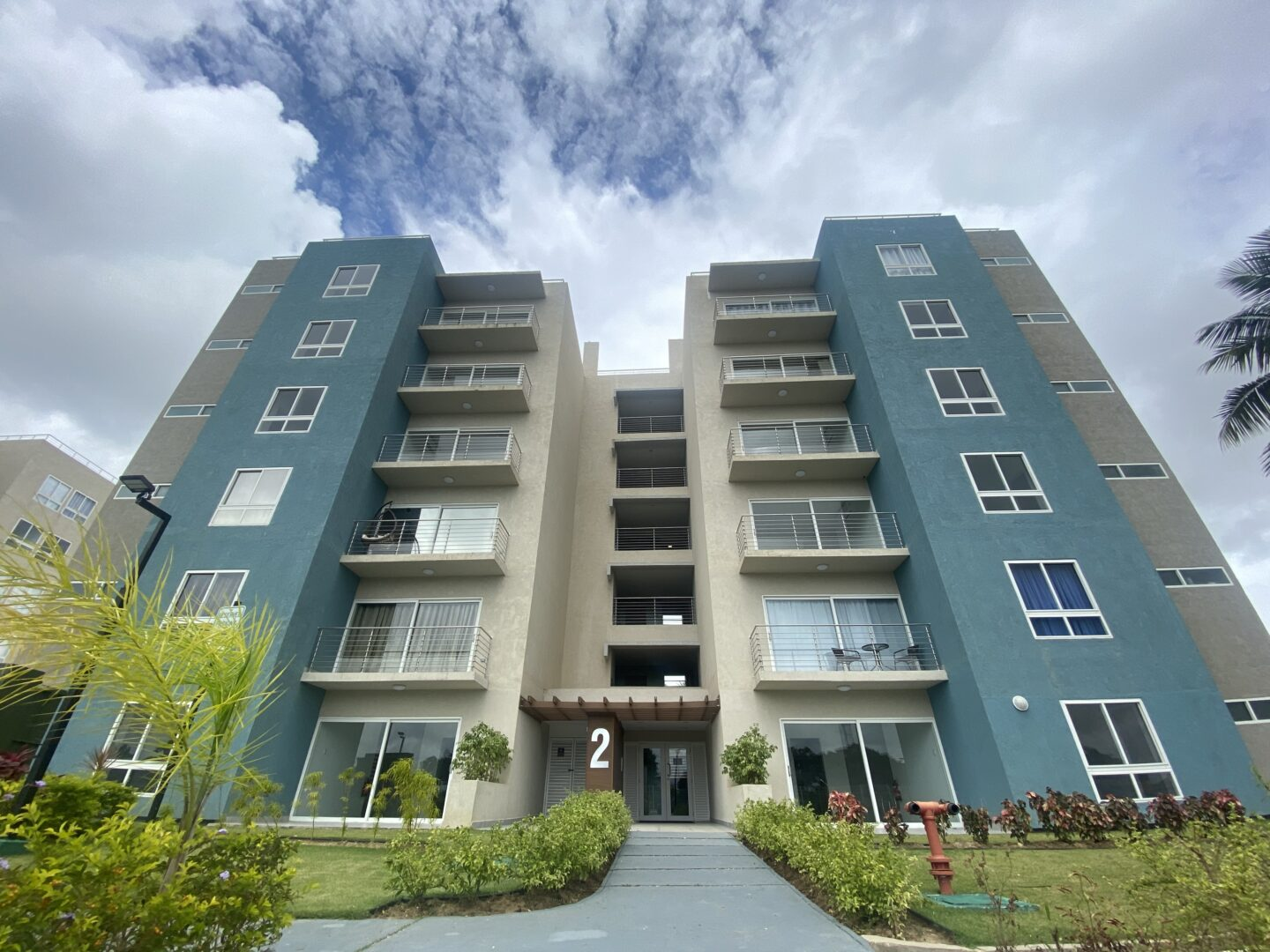 (PRICE REDUCED!)Brand New Home in East Trinidad! Pineplace D'abadie Apartment