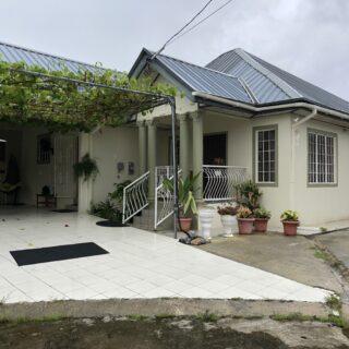 Flat in Gated community  – Ben Lomond, Reform