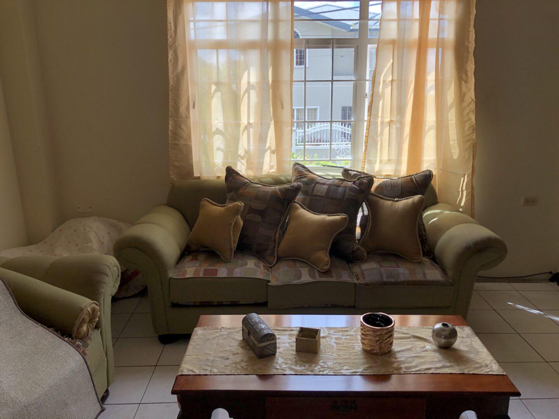 Semi-furnished Apartment – Gulf View