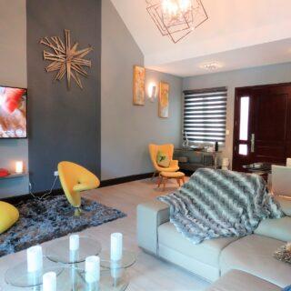 Maraval La Rive Penthouse For Rent