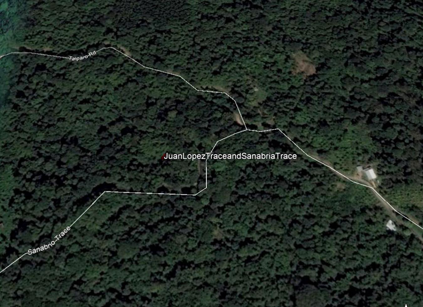 Land for Sale in Talparo, San Rafael
