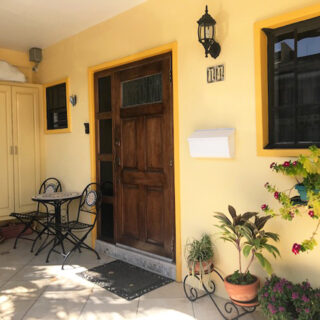 Townhouse for Sale in Curepe