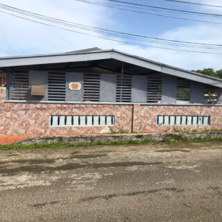Apartment Building for Sale in Sangre Grande