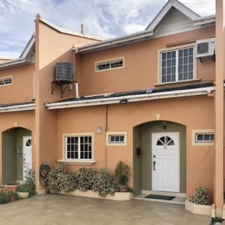 Townhouse for Rent in Westmoorings