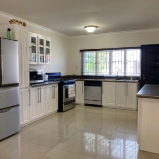 Townhouse for rent Diego Martin