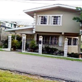 For Sale – Cocoyea Village, San Fernando – $3,500,000TT – Architecturally designed family home