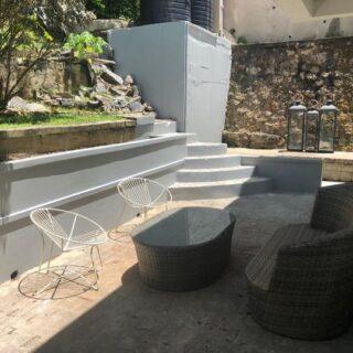 For Rent – Vista Park Villas, Vistabella – $10,000TT – 4 Bedroom townhouse