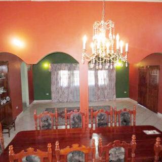 For Rent – Renn Avenue, Palmiste – $6,500TT – Three bedroom apartment