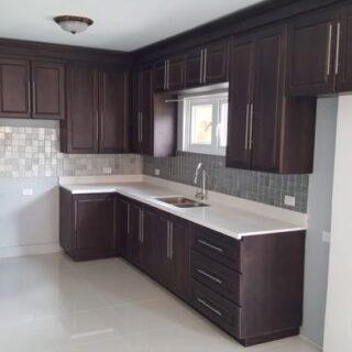 For Rent – Ragoobar Lands, Gasparillo – $5,800TT – 3 Bedroom apartment