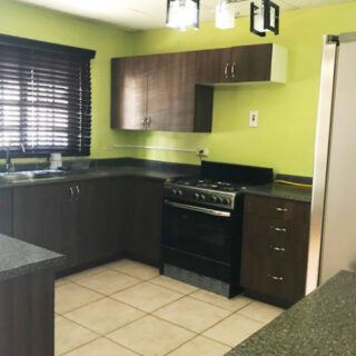 For Rent – Union Hall, San Fernando – $5,500TT – Stand Alone Three Bedroom House