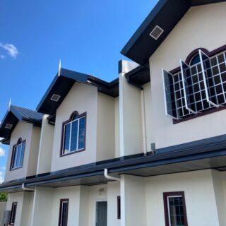 Aranguez New Townhouse for Sale