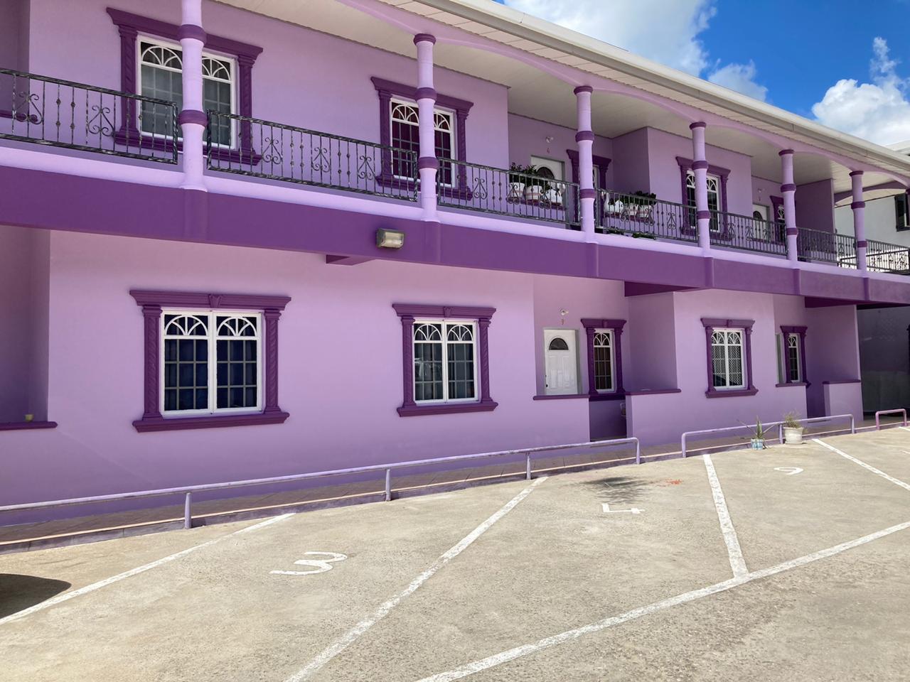Aranguez 2 Bedroom Apartment for Rent