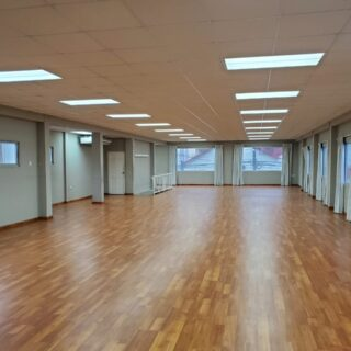 FOR RENT – SACKVILLE STREET, PORT OF SPAIN ( OFFICE/RETAIL)
