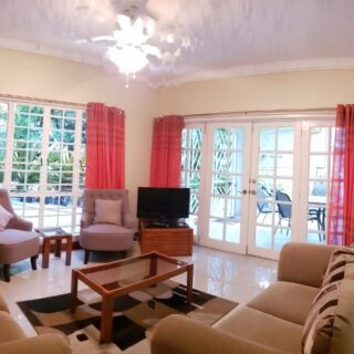 Santa Lucia Villas,EarlyDiego Martin Main Road, Townhouse for rent just off Crystal Stream.
