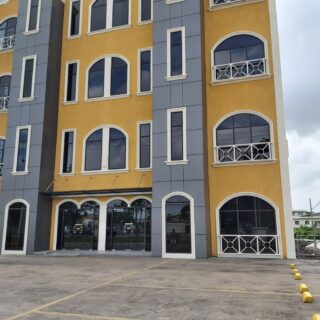 NEW COMMERCIAL OFFICE  BUILDING,SAN FERNANDO