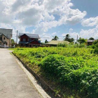 Cunupia Land for Sale