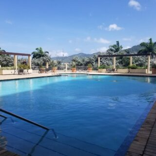 One Woodbrook Place – US$1,500