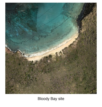 Bloody Bay, St. Vincent & The Grenadines – Land for Sale