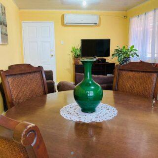 Barataria 3 Bedroom Apt for Sale