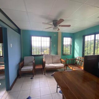 For Rent: Santa Maragrita 2 Bedroom Apartment