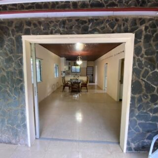 For Rent: Santa Margarita 3 Bedroom House