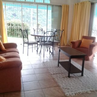 For Rent: Maraval 2 Bedroom Apartment