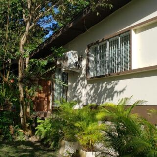 HOUSE FOR SALE WITH 1 BEDROOM INVESTMENT PROPERTY, PHILIPPINE SAN FERNANDO