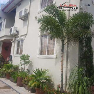 Townhouse for sale – Gasparillo