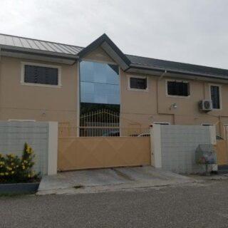 Apartment For Rent – Palm Drive, Champs Fleur $3,800
