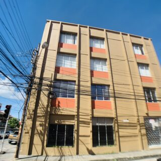Edward Street, Commercial Space For Rent