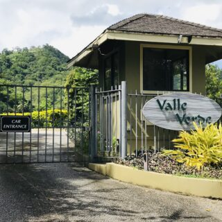 Valle Verde Gated Devlopment , Santa Cruz- Land For Sale