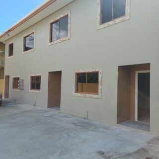 Newly Constructed 2 Bedroom Apartments 3rd Avenue Barataria