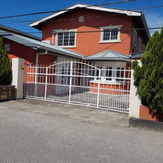 Centrally Located Emerald Gardens, 4 bedroom Home For Sale