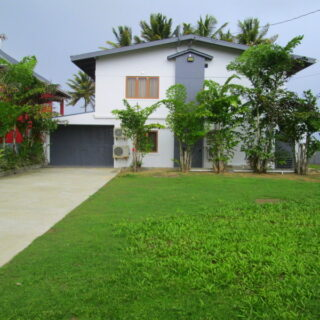 Eccles Road, Mayaro Beach House for Sale